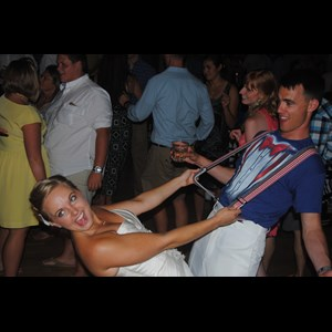 Charleston Wedding DJ | RCBAudio DJ Services