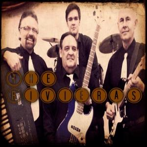 Iowa 50s Band | The Rivieras