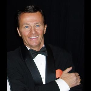 2014 Male Tribute Artist of the Year Peter Pavone - Frank Sinatra Tribute Act - Las Vegas, NV