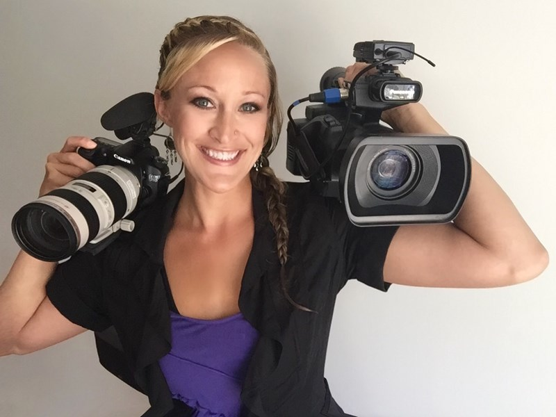 Alyson Films, LLC - Videographer - Southington, CT