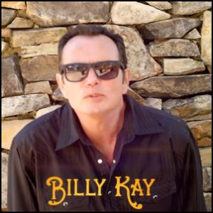 Billy Kay - Classic Rock Guitarist - Clifton, TN
