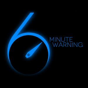6 Minute Warning - A Cappella Group - Edmonton, AB