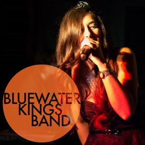 New Marshfield Jazz Musician | Bluewater Kings Band