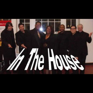 Medford Oldies Band | In The House