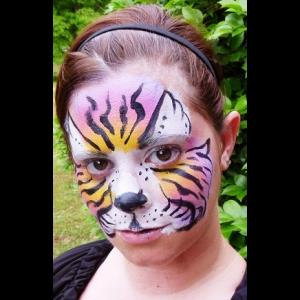 Bruce Unlimited Designs Face Painting - Makeup Artist - Greenville, SC