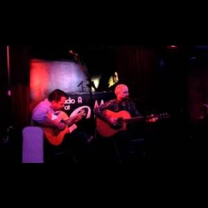 Armand Bernard and John Paul - Acoustic Guitarist - New York, NY