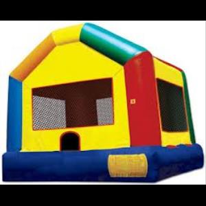 Washington Moonbounce | Classy Kidz Party Planning