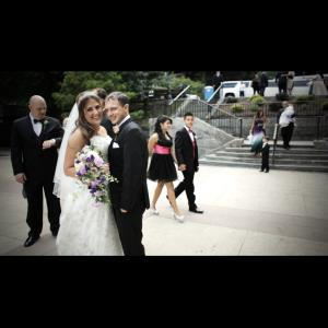 Cinematic Wedding Videography- Baltimore - Videographer - Baltimore, MD