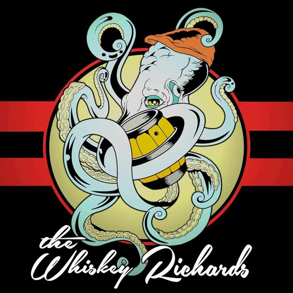 The Whiskey Richards - Cover Band - Dallas, TX