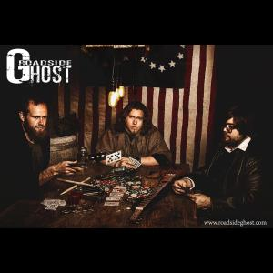 Roadside Ghost - Rock Band - Corona, CA