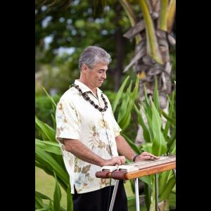 Joel Katz, Hawaiian Steel Guitar - Hawaiian Guitarist - Wailuku, HI