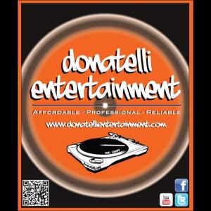 Donatelli Entertainment - Mobile DJ - Akron, OH