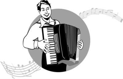 Entertainer Accordionaire of Northern New Jersey | Clifton, NJ | Accordion | Photo #1