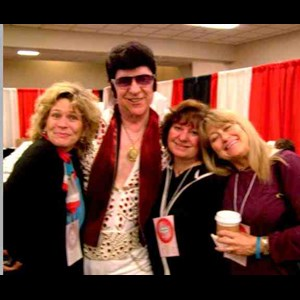 Hammond Elvis Impersonator | All4Fun Entertainment Chicago