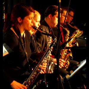 Sophisticated Swing Dance Band - Dance Band - Bothell, WA