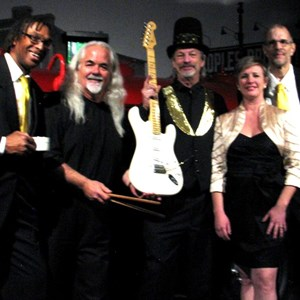Jackson Cover Band | David Brooks, Brooks'n'Friends