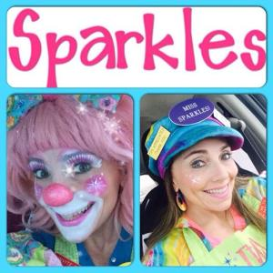 Fun With Sparkles! LLC - Face Painter - Dryden, MI