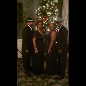 Karess - R&B Band - Newport News, VA