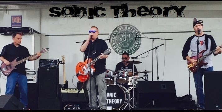 Sonic Theory - Cover Band - Berlin, CT
