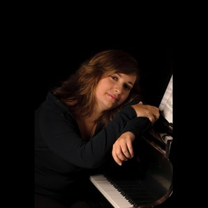 Harrisburg Pianist | Sara Reddington Music