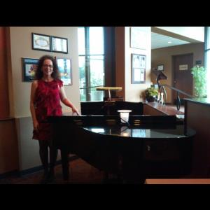 Kansas City Pianist | Jaclyn Rylee