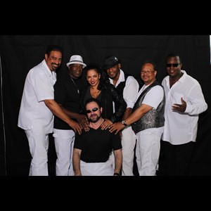 Mc Arthur Motown Band | The L.A. Band