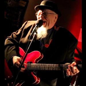 "Michael ""Big Dog"" Murphy - Blues Band - Kaukauna, WI"