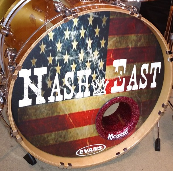 Nash East  - Country Band - Basking Ridge, NJ