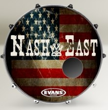 Allentown Country Band | Nash East - Country Band