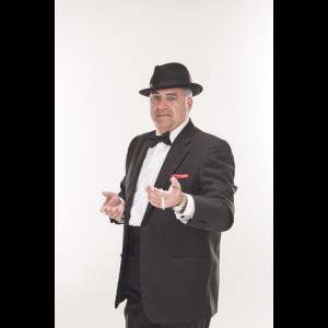 Williamsfield Frank Sinatra Tribute Act | Ben Agro Tribute to Dean Martin/Frank Sinatra