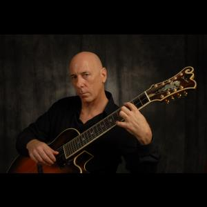 Jazz Guitarist 9 String Michael Coppola - Jazz Guitarist - New York, NY