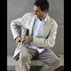 Walnut Bottom Trumpet Player | Dan Zemelman - Award Winning Pianist