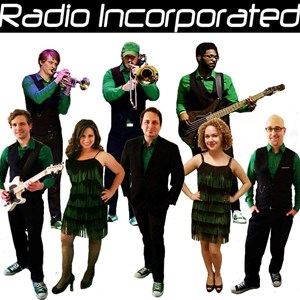 Nashville Dance Band | Radio Incorporated