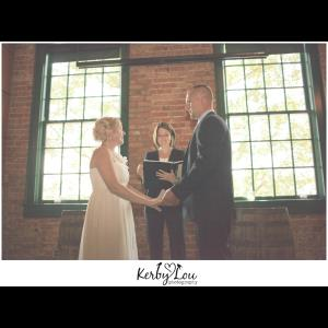 Holly, MI Wedding Officiant | Nichole Bertucci, A Simple I Do