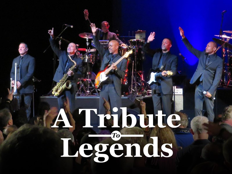DC's Best Band | A Tribute To Legends - Tribute Band - Washington, DC