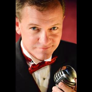 Dean Porter - Big Band Singer - Granbury, TX
