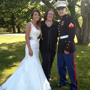 South Kent Wedding Officiant | Personalized Ceremonies by Rev. Zaro & Officiants