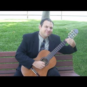 Brian Bunker - Classical Guitarist - Los Angeles, CA