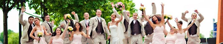 Happy Ever After Wedding Officiant