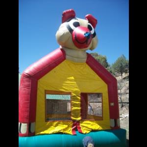 Celebrations Event Rentals - Taos, NM - Bounce House - Taos, NM