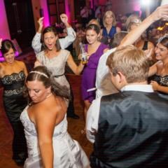 Bushwood Video DJ | Chrysis Entertainment Djs
