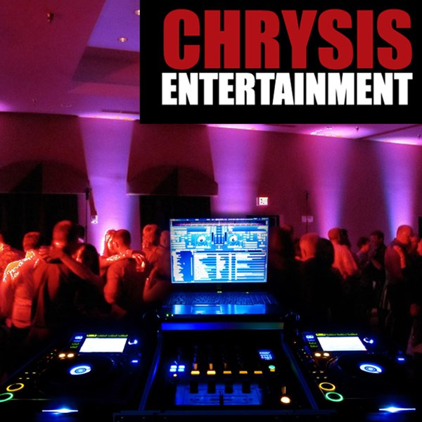 Chrysis Entertainment Djs - DJ - Washington, DC