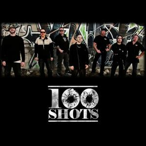 100 Shots - Indie Rock Band - Denver, CO