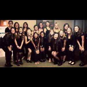 Flagstaff A Cappella Group | The NAU Axecidentals