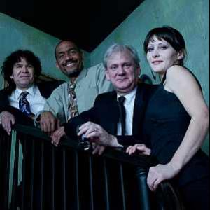 The Black Orchid Trio - 20s Band - Los Angeles, CA