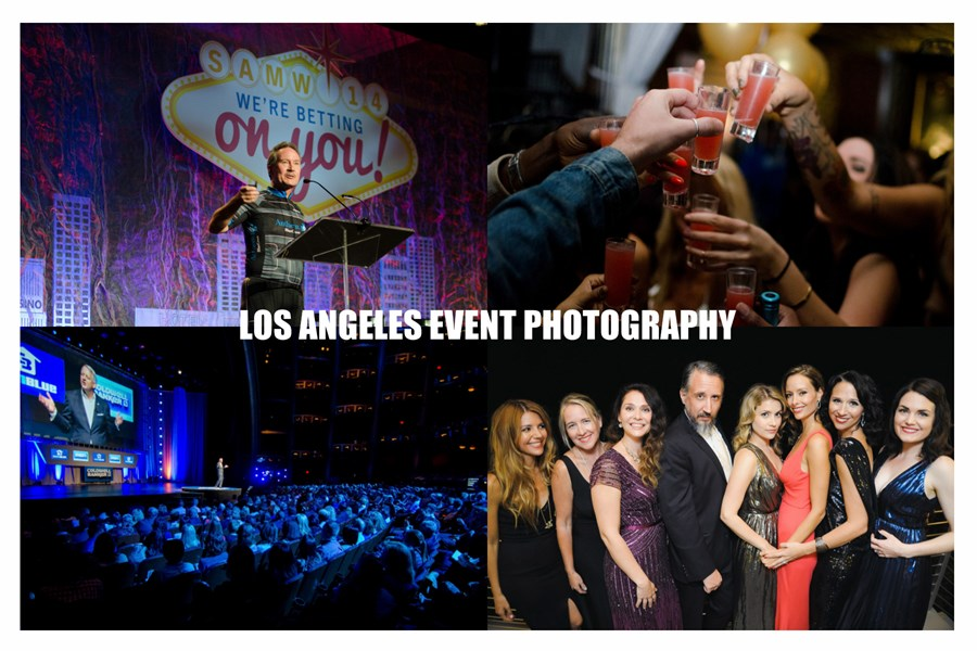 Los Angeles Event Photography - Photographer - Los Angeles, CA