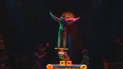 Extreme Entertainment LLC | Orlando, FL | Circus Act | Photo #12