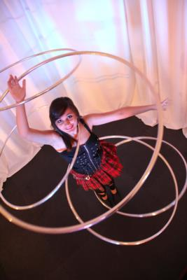 Extreme Entertainment LLC | Orlando, FL | Circus Act | Photo #4