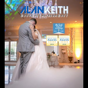 Weatherly Video DJ | Alan Keith Entertainment & Photo Booths