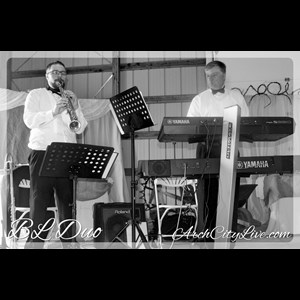 Cumberland Big Band | BL Duo